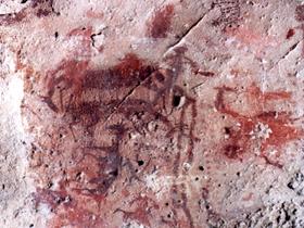 Pinturas Rupestres de Toquepala