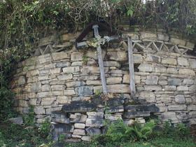 Complejo Arqueológico de Olan