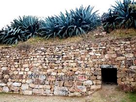 Complejo Arqueológico de Huacaloma