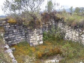 Complejo Arqueológico La Lechuga