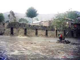 Ciudadela de Choqecancha