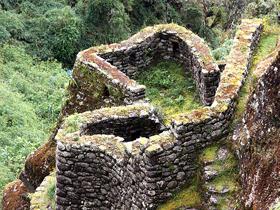 Conjunto Arqueológico de Phuyupatamarka