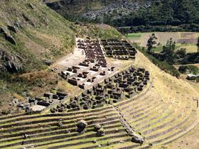 Conjunto Arqueológico de Paucarcancha