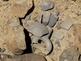 Petroglifos de Quirihuac