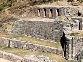Complejo Arqueológico de Qenqo
