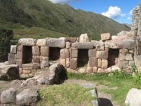Complejo Arqueológico de Puka Pukará
