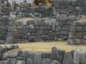 Complejo Arqueológico de Ollantaytambo