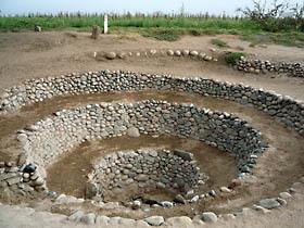 Acueductos de Cantayoc