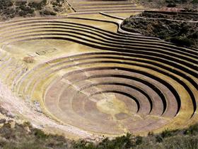 Complejo Arqueológico de Chinchero