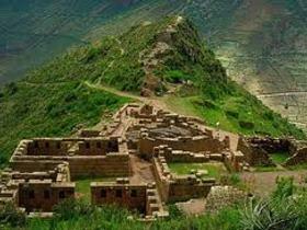 Parque Arqueológico de Pisaq