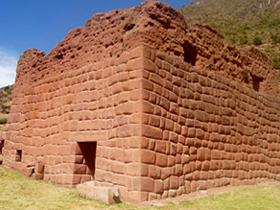 Centro Arqueológico de Huchuy Qosqo