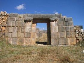 Sitio Arqueológico de Huánuco Pampa