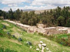 Santuario de Wariwilca