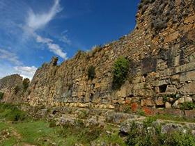 Complejo Arqueológico de Markahuama Chuco