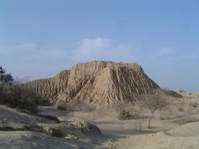 Complejo Arqueológico de Túcume