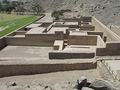 Sitio Arqueológico Puruchuco