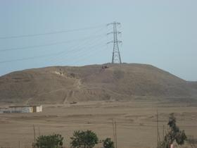 Huaca Garagay