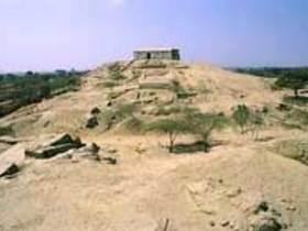Complejo Arqueológico Illescas