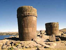 Complejo Arqueológico de Sillustani