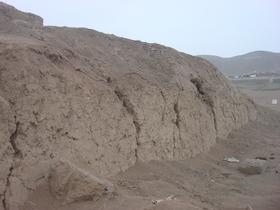 Huaca Cerro Culebras