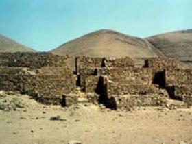 Sitio Arqueológico El Paraiso