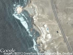 Playa Los Leoncitos