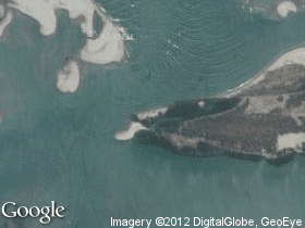 Playa Isla del Amor