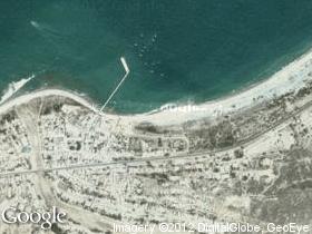 Playa Caleta La Cruz