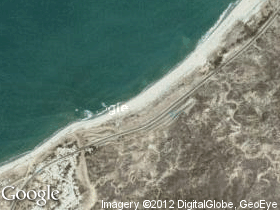 Playa Caleta Grau