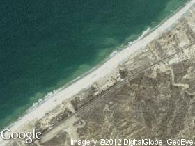 Playa Punta Camarón