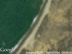 Playa Tres Animas