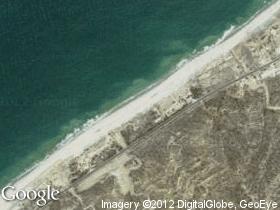 Playa El Rubio