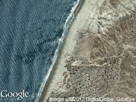 Playa Punta Sal Chica