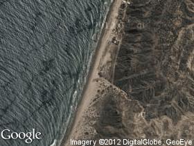 Playa Punta Sal Grande