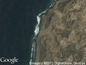 Playa Punta Restín
