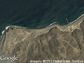 Playa Cabo Blanco Sur