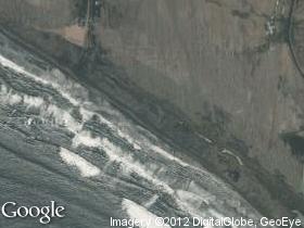 Playa Monsefú