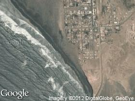 Playa Puerto Eten