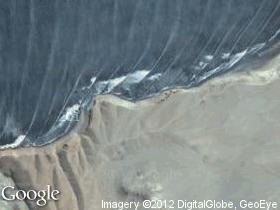 Playa Puerto Malabrigo o Chicama
