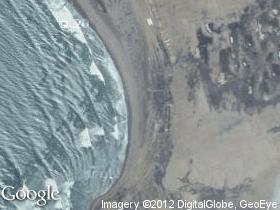 Playa El Milagro