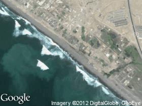Playa Huanchaquito