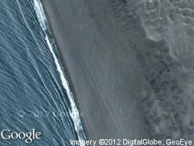 Playa Puerto Perdido