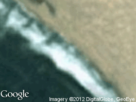 Playa Mar Brava