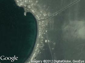Playa Balneario de Tortugas