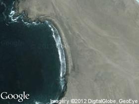 Playa El Cajero Grande