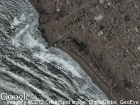 Playa Puerto Chico