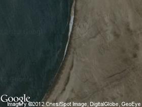 Playa Arenillas