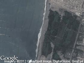 Playa Chillón