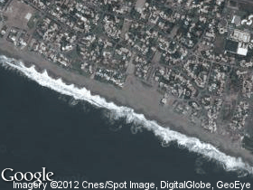 Playa Brisas de Villa