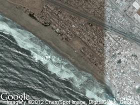 Playa Lurín